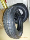 Pneumático da boa qualidade do pneumático do triciclo (4.50-12)