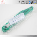 2 ton 100% Polyester Eye & Eye Webbing Slings voor Safe Lifting met Highquality (cinta sinté tica)