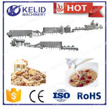 2016 New Condition High Capacity Corn Flakes Machine