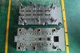 ターミナル小さい部品、金属の押すことによる構成のハードウェア製品は停止する