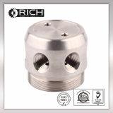 알루미늄 포장 Part/CNC는 기계로 가공하거나 알루미늄 중력 주물 또는 조타 너클 또는 정밀도 스테인리스 자동차 부속 또는 기관자전차 부속 또는 차 부속품 정지한다