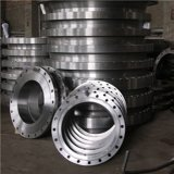 탄소 또는 Stainless Steel Flange