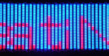 Gefäß-Lampen-Digital-Gefäß /Light LED-DMX lineares/Beleuchtung-Gefäß