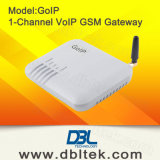 1 canal GSM Gateway VoIP GoIP