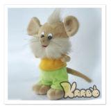 Мышь плюша рассеянная (JB090426)