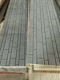 Comitati di parete esterna dell'alluminio e del metallo