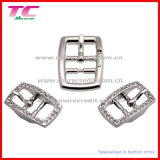 Metal alla moda Buckle/Pin Buckle per Belt