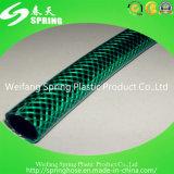 De flexibele Plastic Slang van pvc voor het Water geven van Tuin