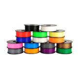 Нить принтера верхнего качества 3D PLA 1.75mm/3.0mm ABS