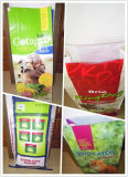 BOPP Bags/Petの食糧Bags/PPによって編まれるBags/Animal供給Bags/PPによって編まれる袋