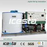 Машины льда хлопь морской воды (IFS20T-R2W)