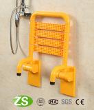 ABS Silla de ducha médica para personas ancianas y discapacitadas