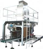 10-50kg Automatic Bag Feeding Packing Machine (GFCK/50)