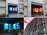 Stadium Live Broadcast P16를 위한 옥외 RGB LED Display