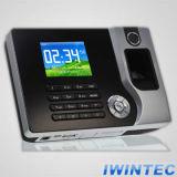 Service de temps d'empreinte digitale (V-AC071)