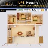 Moderner Entwurfs-Landhaus für permanentes Wohn