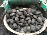 يزوّد مصنع مباشرة فحم نباتيّ يجعل آلة