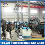 36 assi di rotazione/macchina orizzontale dell'intrecciatura del collegare acciaio inossidabile degli elementi portanti