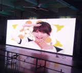 Nuovo SMD3535 LED Screen per Sia Outdoor&Indoor con Slim Cabinet su Promotion (P6, P6.67, P8, P10, P16)