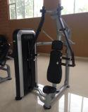 Imprensa assentada do pé da ginástica de Bodytone equipamento profissional (SC04)