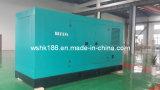 500kw Silent Type Diesel Generator Set/Genset
