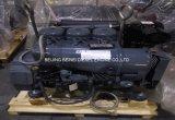 El aire del motor diesel de la bomba de Beinei Deutz refrescó 4 el movimiento F3l912