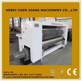 Máquina cortando giratória para a caixa do papel ondulado/caixa