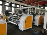 Máquina acanalada automática de la fabricación de papel del solo Facer Cx-1800