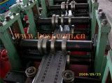 Bildschirmanzeige-Stahl-Rückseiten-Vorstand-Rolle, die Produktions-Maschine Indonesien bildet
