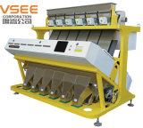 Heet verkoop de In de zon gedroogde Machine van de Rozijnen van de Sorteerder van de Kleur van Rozijnen Sorterende