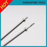 Bit di trivello flessibili dello scrematore di vendita dello strumento medico caldo di chirurgia