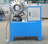 Máquina que prensa de la manguera hidráulica caliente de la venta