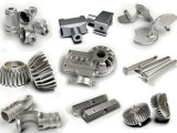Pezzi meccanici di CNC usati sulle parti del motociclo