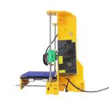 2017 imprimantes chaudes des nouveaux produits DIY 3D de vente