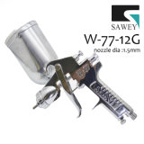 Injetor manual do bocal de pulverizador da pressão de Sawey W-77-12g