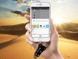 Tipo novo leitor do USB do leitor de cartão 4in1 micro de cartão de C OTG Microsd SD SDHC TF para iPhone 5 do ar do iPad o PRO mini 6 movimentação esperta positiva 1GB -32g do flash do USB do telefone de 6s 7 Androi