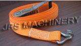Cinturón de seguridad de Jps-360c, cinturón de seguridad, máquina del cortador de la correa del acoplado