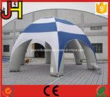 صنع وفقا لطلب الزّبون قابل للنفخ خيمة حزب يستأجر خيمة لأنّ رخيصة حزب خيمة