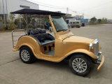 6 Sitzzustands-elektrisches Auto-Golf-Karren-Preis