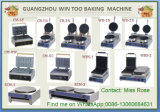 Machine van het Toestel van het Huis van het Snelle Voedsel van Wintoo de Elektrische Kernachtige