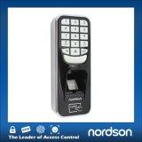 熱い販売FrM1のIDのカード(明るいのキーパッド)とのスタンドアロン指紋のアクセス制御