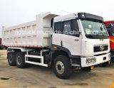 Camion à benne basculante neuf de la Chine FAW 6X4