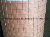 Il materiale da costruzione ha galvanizzato la rete metallica saldata