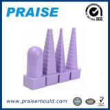Цветастая пластичная прессформа впрыски для пластичной части