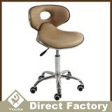 Heißer moderner Salon-justierbarer Herrenfriseur-Stuhl für Verkauf