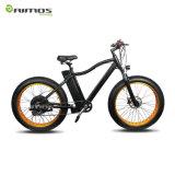 セリウムの証明書が付いている常州Aimos 48V 1000Wの電気バイク