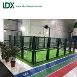 Volles Set-Fußball-Rahmen-Fußball-Fußball-Ausbildungsanlageen