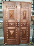 Дверь обеспеченностью двери высокого качества Foshan Coppman чисто медная