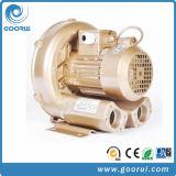 0.5HP Ventilator van het Kanaal van de Ventilator van de Ring van de Lucht van de Hoge druk van Agss van het ziekenhuis de Systeem Gebruikte Zij