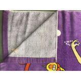 フード付きタオル、子供のための100%年の綿